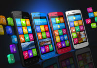 Different mobile applications or software are available