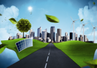 Electric vehicles are also good example of green technologies