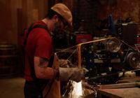 W1 Steel Heat Treatment Enhancing the Power of Metal