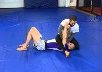 Armbar Jiu Jitsu for Beginners