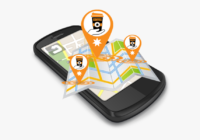 Mobile Tracker Technology Finds People and More