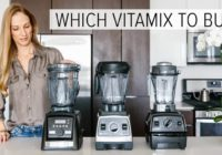 Comparing Vitamix e320 vs 7500 blender difference