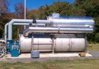 Optimum Regenerative Thermal Oxidizer Operation
