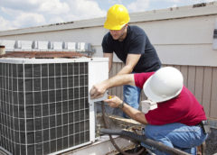 Commercial HVAC Company Tips For Energy Efficiency