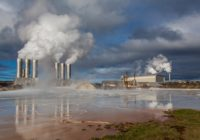 Geothermal Energy – Heating From the Earth's Core
