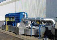 Optimum Regenerative Thermal Oxidizer Manufacturer Operation
